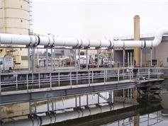Sewage Treatment in Mexico