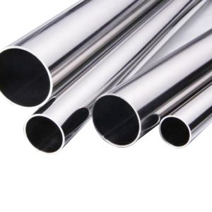 Inconel 625 Nickel Alloy Seamless Steel Pipe