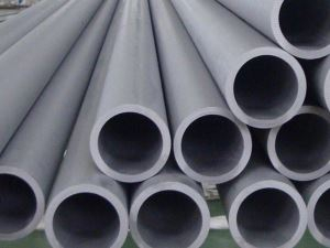 Incoloy 800 Nickel Alloy Seamless Pipe