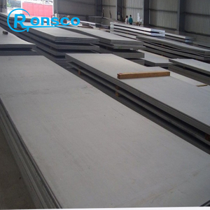 Super Duplex 2507 Stainless Steel Plate